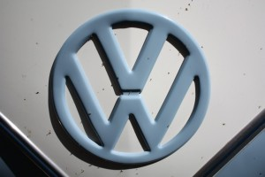 VW-Splitscreen-Camper-Before-Valet-VW-Badge