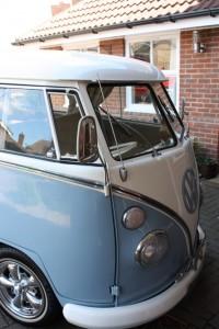 VW-Splitscreen-Camper-Valet-After-Driver-side-Front